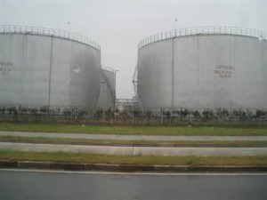 oil measurement