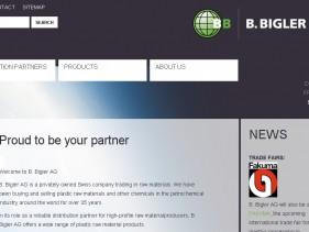 B. Bigler AG