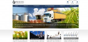 Phoenix Commodities Limited