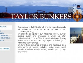 Taylor Bunkers
