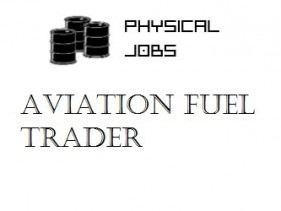 Aviation Fuel Trader