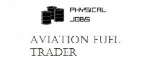 Aviation Fuel Trader