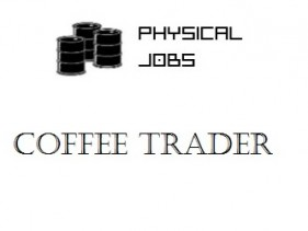 Coffee Trader Job