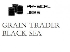 Grain Trader Black Sea