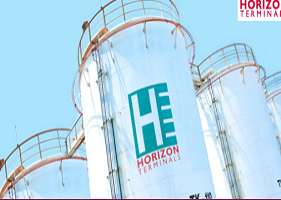 Horizon Terminals Storage