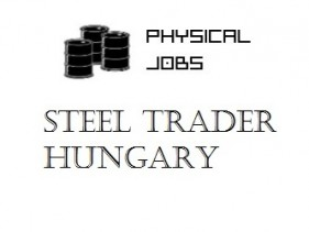 Steel Trader Hungary