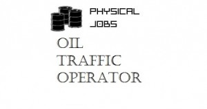 Traffic Operator Oil
